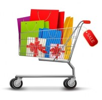 11558100-shopping-cart-full-of-gift-boxes-and-shopping-bags-with-sale-vector